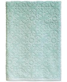 Avanti Tiles Cotton Terry Bath Towel