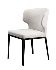 Delaney Side Chair Set Of Two