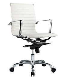 Omega Office Chair Low Back Set of 2