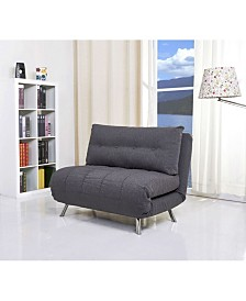 Tampa Convertible Big Chair Bed