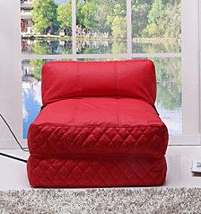 Austin Bean Bag Chair Bed