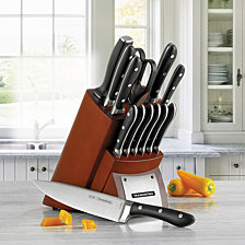 Tramontina Gourmet Professional Series 14 Pc Cutlery/Steak Knife Set