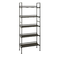 Organize it All 5 Tier Shelving Unit