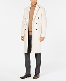 Men's Monarch X-Fit Slim-Fit Overcoat
