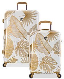 Heys Oasis Hardside Expandable Luggage Collection