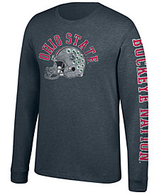 Top of the World Men's Ohio State Buckeyes Choice Long Sleeve T-Shirt
