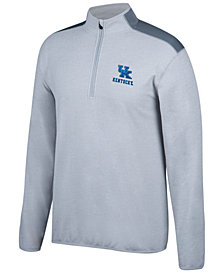 Top of the World Men's Kentucky Wildcats Superfleece Quarter-Zip Pullover