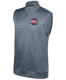 Top of the World Men's Ohio State Buckeyes Colonial Vest