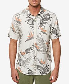 O'Neill Men's Tropical Paradise Shirt