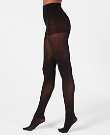 Women's  Basic Opaque Control Top Tights