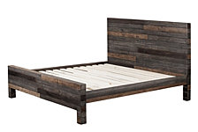 Vintage California Bed