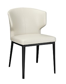 Delaney Side Chair Beige-Set Of Two