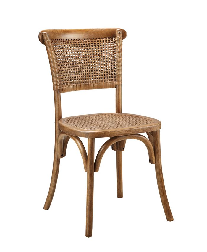 Moe's Home Collection - CHURCHILL DINING CHAIR-SET OF TWO