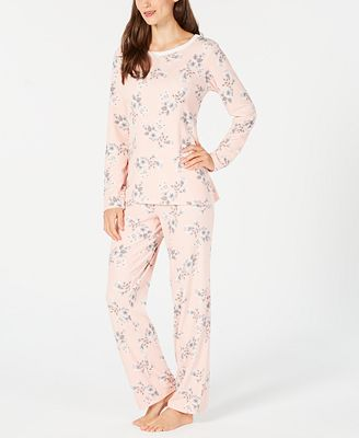 Petite Thermal Fleece Pajama