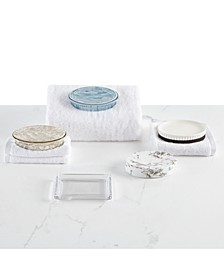 CLOSEOUT! Soap Dish Bath Collection, Created for Macy's