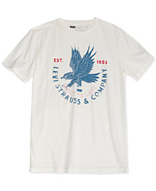 Levi's® Men's Eagle Eyes Graphic T-Shirt