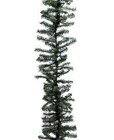 Vickerman 100' Canadian Pine Artificial Christmas Garland Unlit