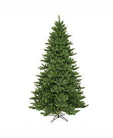 7.5' Camdon Fir Artificial Christmas Tree Unlit