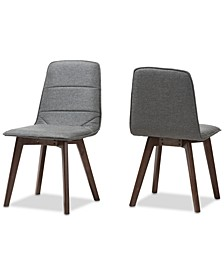 Karalee Dining Chair (Set Of 2)