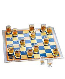 Checker Shotz Game