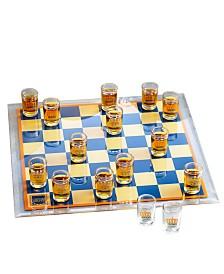 Jay Imports Checker Shotz Game