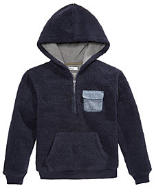 Epic Threads Big Boys Fleece Hoodie, Created for Macy's