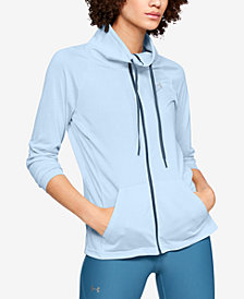 Under Armour Tech Twist Full Zip Jacket