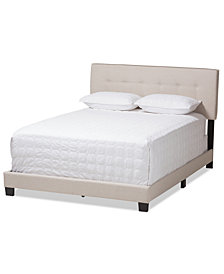 Audrey Full Bed, Quick Ship