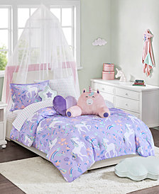 Urban Dreams Liliana 2-Pc. Twin Comforter Mini Set, Created for Macy's