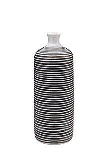 Carta vase, tall