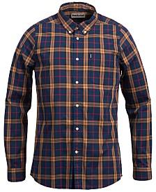 Barbour Men's Endsleigh Highland Checked Shirt