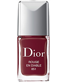 Dior Vernis Nail Lacquer - Limited Edition
