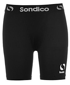 Sondico Boys' Core Shorts from Eastern Mountain Sports