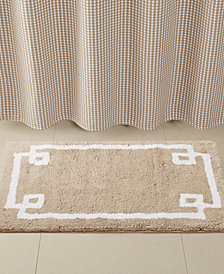 "Madison Park Evan 20"" x 30"" Cotton Tufted Rug"