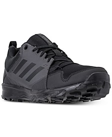 Men's Terrex Tracerocker Trail Sneakers from Finish Line