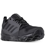 detailed look 73a75 7c19b adidas Men s Terrex Tracerocker Trail Sneakers from Finish Line