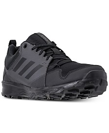 best website 339e2 a6ece adidas Mens Terrex Tracerocker Trail Sneakers from Finish Line