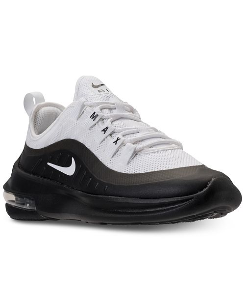 Nike Women s Air Max Axis Casual Sneakers from Finish Line ... a36db8a5f