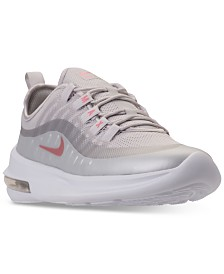 9985a84d454 Nike Women s Air Zoom Winflo 5 Shield Running Sneakers from Finish ...