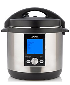 LUX LCD 6-Qt. Multi-Cooker