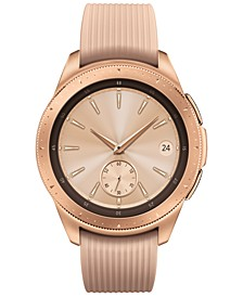 Galaxy Bluetooth Watch Rose Gold, 42mm