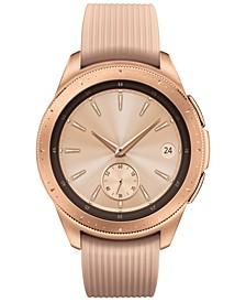 Galaxy Bluetooth Watch Rose Gold, 42mm