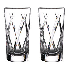 Waterford Gin Journeys Olann Hiball, Set of 2