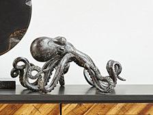 Octopus Statue