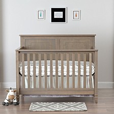 Suite Bebe Asher 4-In-1 Convertible Crib