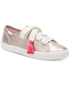 Keds Toddler & Little Girls Kickstart Sneakers