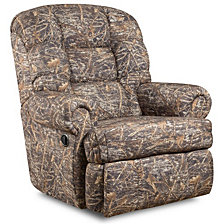 Clayten Recliner, Quick Ship