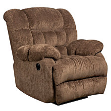Orsen Power Recliner, Quick Ship