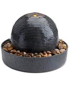HoMedics Cascade Relaxation Fountain