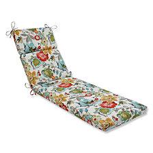 Alatriste Ivory Chaise Lounge Cushion